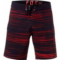 Strój kąpielowy - motion static boardshort flame red (122) rozmiar: 32 marki Fox