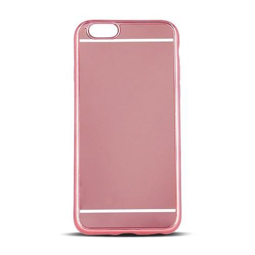Beeyo Nakładka Mirror TPU do Samsung A5 2016 różowo-złota A510 (GSM023844) Darmowy odbiór w 20 miastach!, kolor różowy