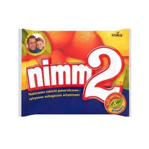 Nimm 2 Nimm2 90g cukierki