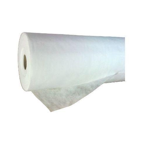 Tkaniny ogrodnicze Agrowłóknina okrywowa biała 23g/m2, 1,6m x 100mb