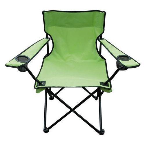 4home Krzesełko wędkarskie oxford, zielony, kategoria: krzesełka wędkarskie