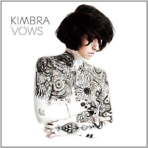Warner music / warner bros. records Kimbra - vows (digipack)
