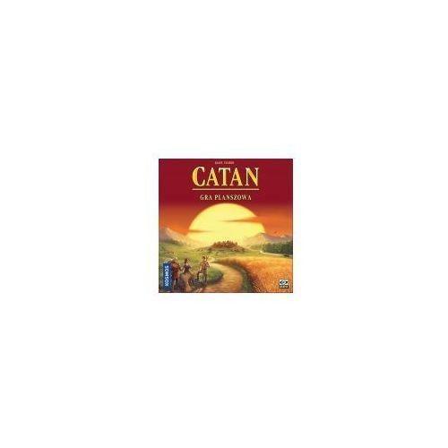 Galakta Catan: gra planszowa - poznań, hiperszybka wysyłka od 5,99zł!