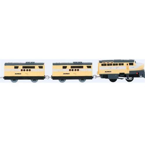 Dumel Dumica city train c2 du20329 (6920160203292)