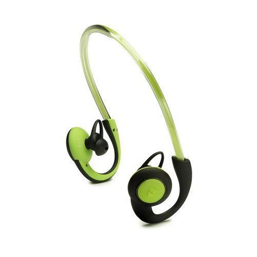 Boompods Sportpods Vision (zielony)