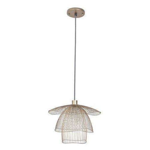 PAPILLON-Lampa wiszaca Metal Druciany Ø56cm (3700663914269)
