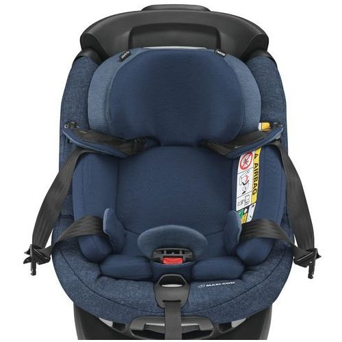 Maxi cosi fotelik samochodowy axissfix plus nomad blue (3220660275052)