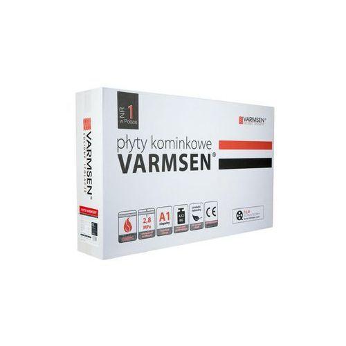 Płyta kominkowa 30mm 1x0.61m marki Varmsen