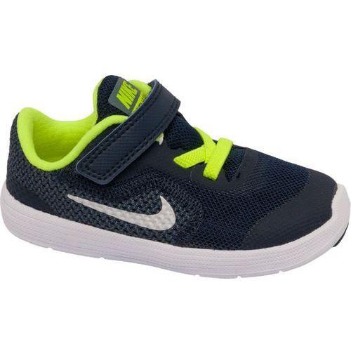 buty dziecięce Nike Revolution 3 (Tdv)
