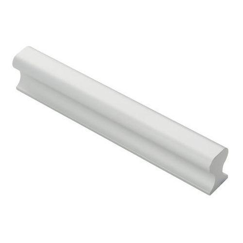 Uchwyt Schaffner szyna 160 mm satyna, USZYNIK/SAT160