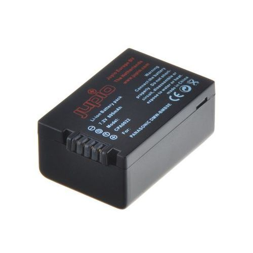 Akumulator JUPIO CPA0022 Panasonic DMW-BMB9E