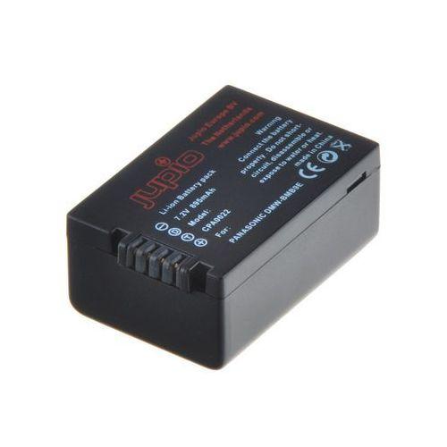 Jupio Akumulator cpa0022 panasonic dmw-bmb9e