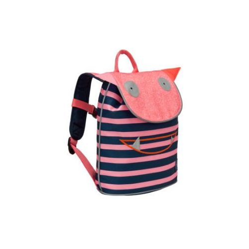 Lässig LÄssig 4kids plecak mini duffle backpack little monsters - mad mabel (4042183346373)