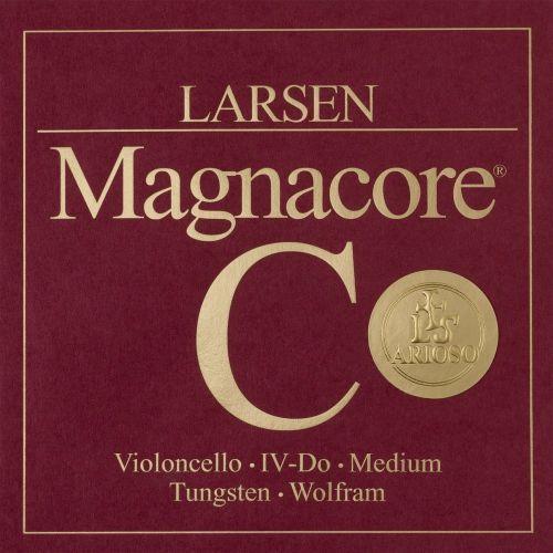 Larsen (639468) Magnacore struna do wiolonczeli - C - Strong 4/4