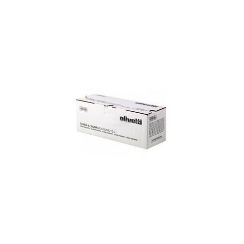 Oryginał Toner Olivetti do D-COLOR MF2603/2604   7 000 str.   magenta
