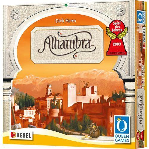 Rebel.pl Alhambra (edycja polska)