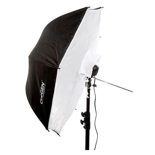 Cinegen Parasolka fotograficzna softbox 84cm