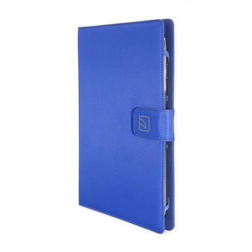 """Etui do tabletu Tucano uniwersalne 10"""" - niebieski (TTAB-FA10-B) Darmowy odbiór w 19 miastach! (8020252027749)"""