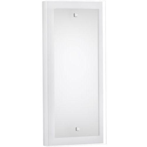 Plafon Nowodvorski Kyoto 5588 lampa sufitowa 2x60W E14 biały >>> RABATUJEMY do 20% KAŻDE zamówienie!!! (5903139558891)