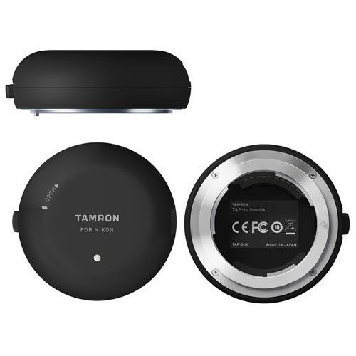 Tamron  tap-in console canon (4960371200514)