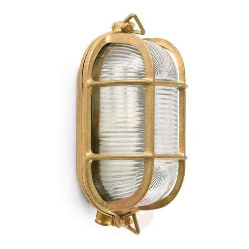 Lorefar (faro) Cabo - wytrzymała lampa z siatką ochronną z ip65
