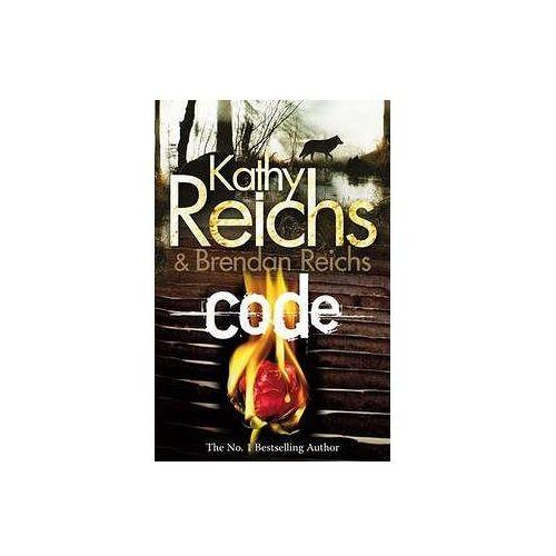 Kathy Reichs - Code, Reichs Kathy