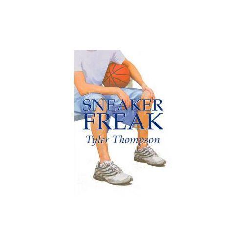 Sneaker Freak (9781448961917)