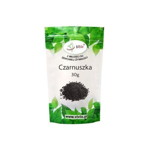 Vivio Czarnuszka nasiona 30g (5902115101700)