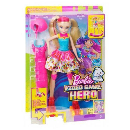 Barbie Lalka vgh barbie na wrotkach