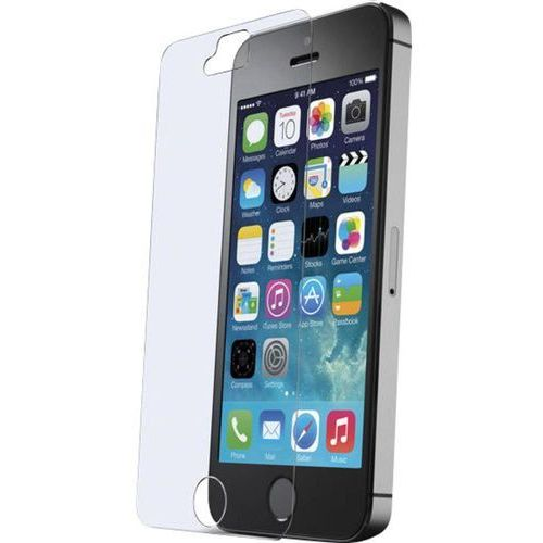 Szyba CELLULAR LINE Second Glass iPhone5/5S z kategorii Szkła hartowane i folie do telefonów