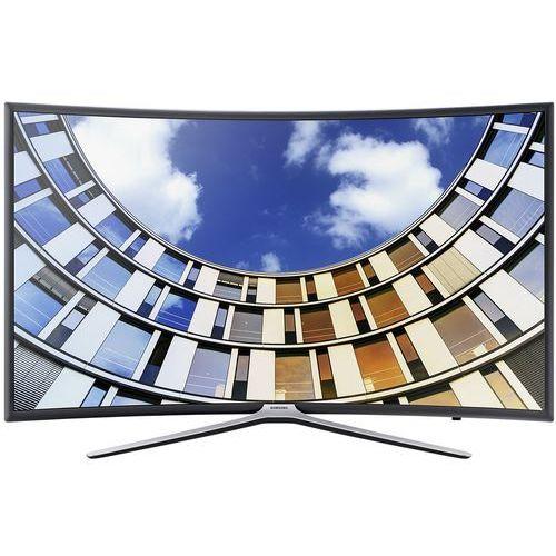 TV LED Samsung UE49M6302. Najniższe ceny, najlepsze promocje w sklepach, opinie.