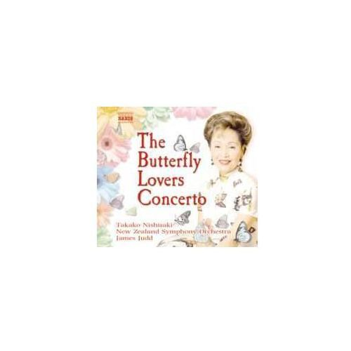 The Butterfly Lovers - Violin Concerto (Nowe Nagranie) (0747313234820)