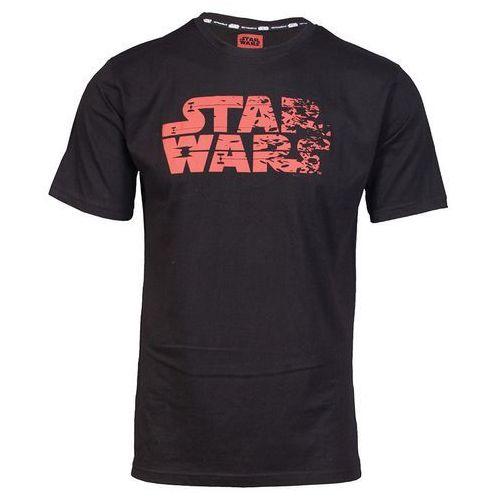 Koszulka GOOD LOOT Star Wars Last Jedi (rozmiar XL) Czarny + Zamów z DOSTAWĄ JUTRO!, kolor czarny