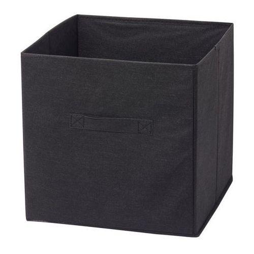 Pudełko Form Mixxit L czarne