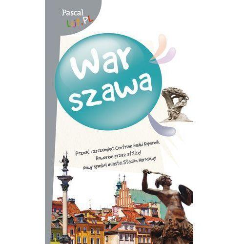 Warszawa, Pascal lajt - Opracowanie zbiorowe (2017)