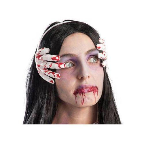 Opaska na uszy - zakrwawione dłonie - 1 szt. marki Carnival