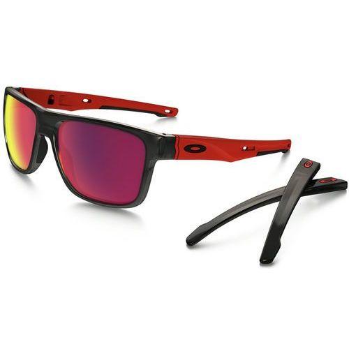 crossrange okulary przeciwsłoneczne black ink marki Oakley
