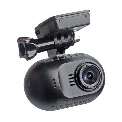 Mini 0903 - nano q 1080p fhd 135 degree wide angle mini car dvr od producenta Gearbest