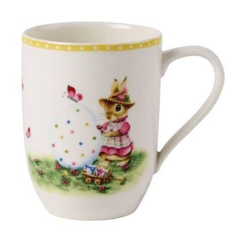 """Villeroy & Boch - Spring Awakening Kubek """"Bunny Tales"""""""