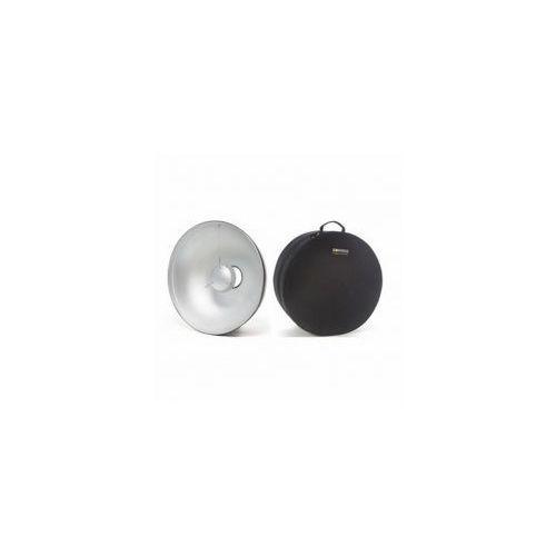 Refl Beauty Dish śr.53,5cm srebrny z dyfuz z torbą, BW1921