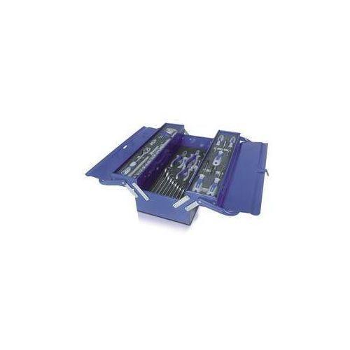 Zestaw narzędzi Erba 60 szt. (ER-03135)