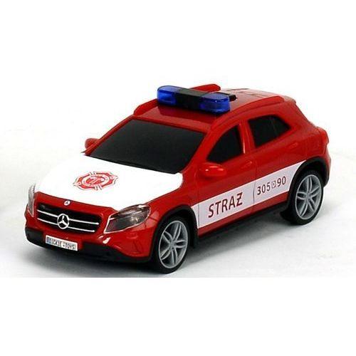 Dickie Sos samochody 14 cm, straż pożarna