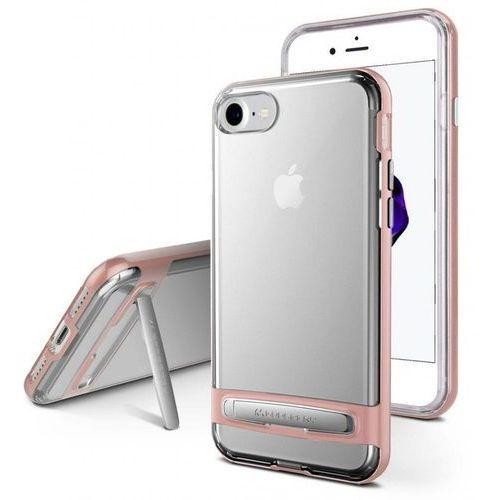 Mercury dream iphone x (różowo-złoty)