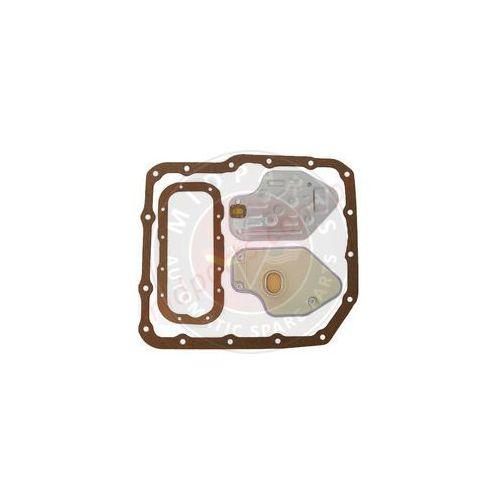 4l30e filtr oleju z uszczelką miski opel frontera, isuzu marki Midparts
