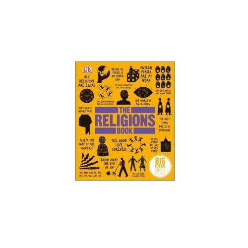 Religions Book (352 str.)