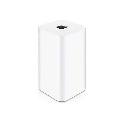 Apple Airport Time Capsule ME177Z/A 2,5'' 2TB, USB 2.0, LAN 10/100/1000 - sieciowy dysk zewnętrzny