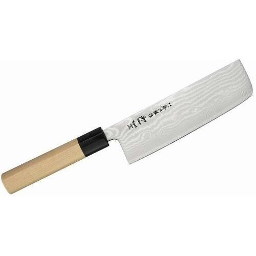 Tojiro - Shippu Nóż Nakiri 16,5 cm