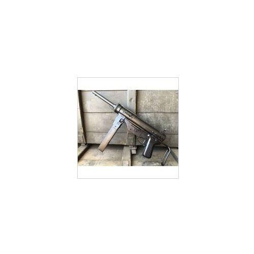 Denix Pistolet maszynowy m3 cal.45 grease gun smarownica ii w.ś. 1313