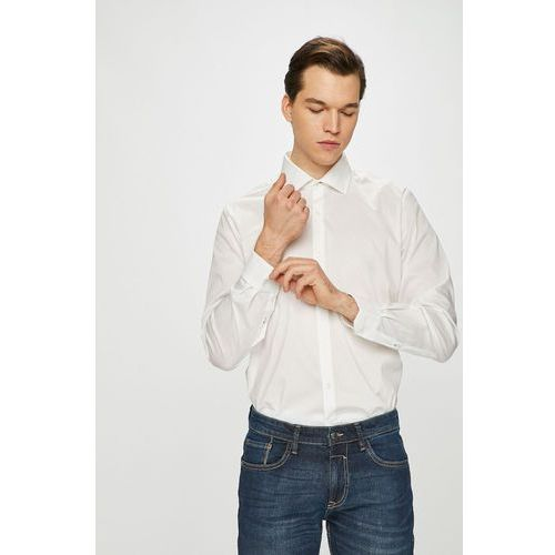 - koszula marki Pierre cardin