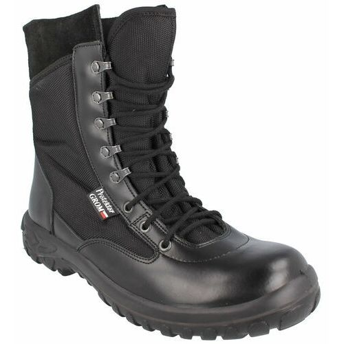 Buty Protektor Grom Black (108-742) (2010000014431)